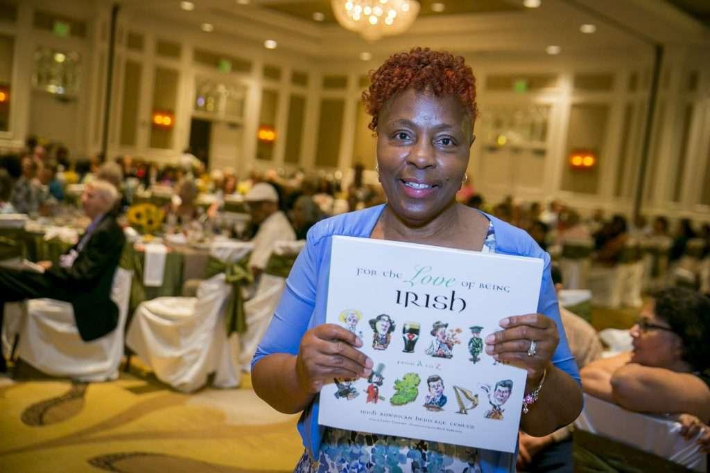Book written by Cancer Survivor Celebration Speaker