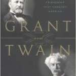 Book Image Grant and Twain