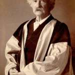best mark twain speeches
