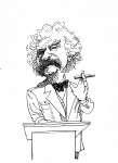 Chicago motivational speaker on Mark Twain