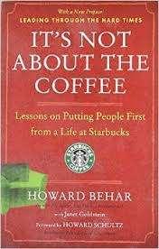 Starbucks Behar