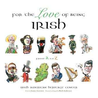 Best Irish Books and Gifts for Patrick's Day