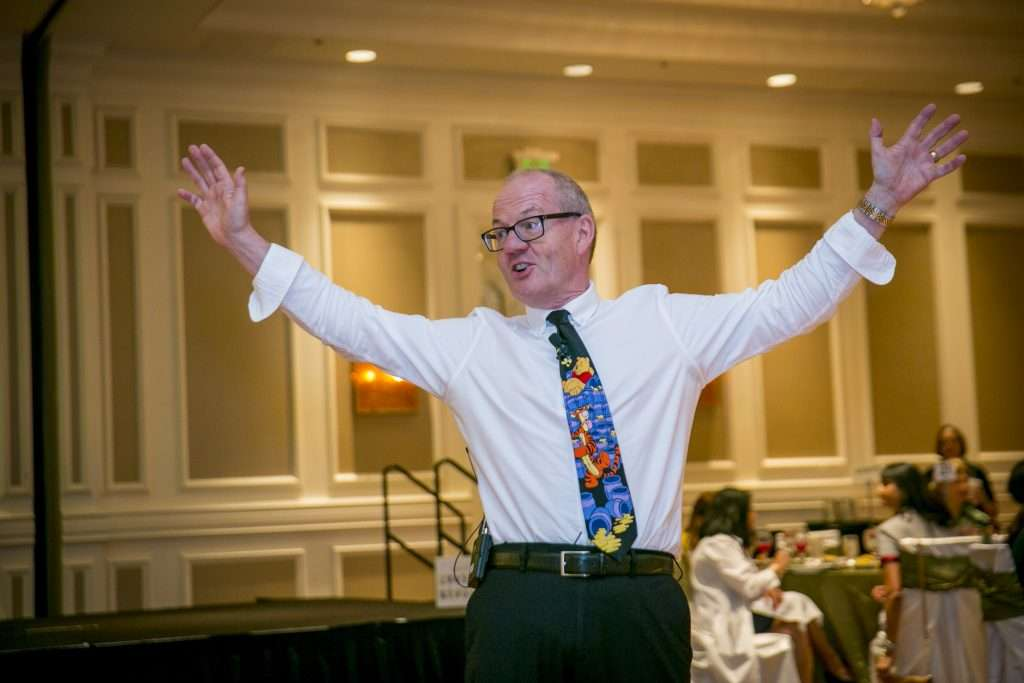 humorous motivational cancer survivorship celebration speaker